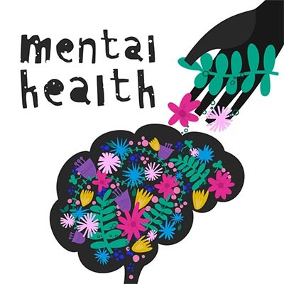 Tip of the Week: Mental Health Tips for Office Workers