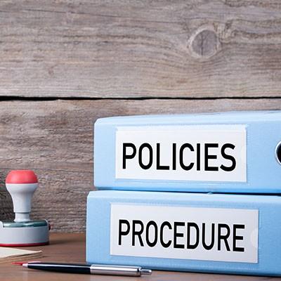 A Business' Policies Define Them