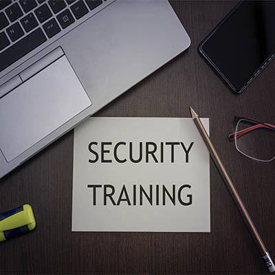 Tip of the Week: How to Engage Your Team in Security Training