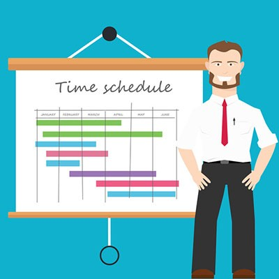 Tip of the Week: How To Get Better at Managing Your Time