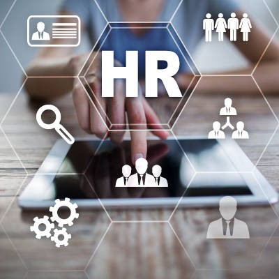 HR Isn't So Tough with the Right Technology