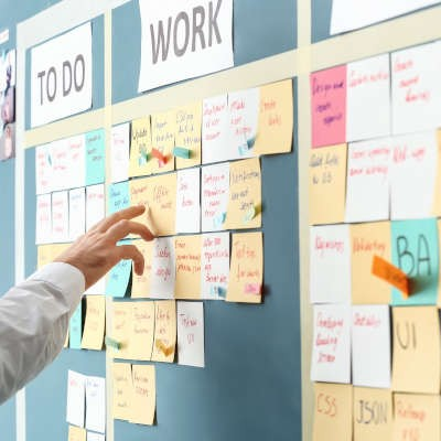 Tip of the Week: A New Way to Be Productive