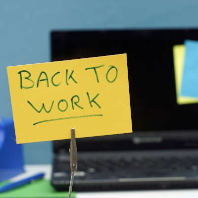 How Your Technology Can Help Employees Work Safely, from Anywhere